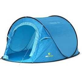 DWS Tornado 160 pop up tent