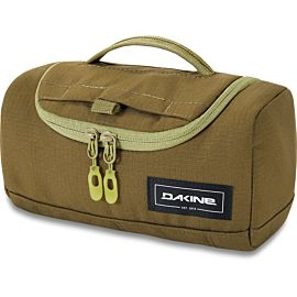 Dakine Revival Kit Medium toilettas dark olive