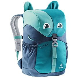 Deuter Kikki kinder rugzak petrol midnight