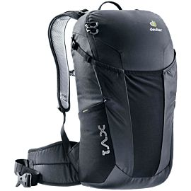 Deuter XV 1 rugzak black