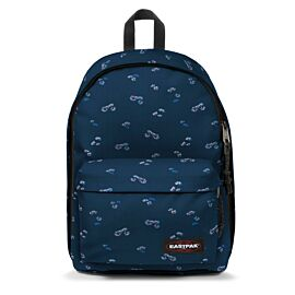 Eastpak Out Of Office rugzak bliss cloud