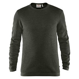 Fjällräven High Coast Merino sweater heren deep forest