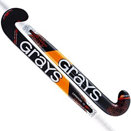 Grays GR5000 Midbow composite 36,5 L inch hockeystick