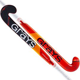 Grays GR8000 Midbow composite 37,5 L inch hockeystick
