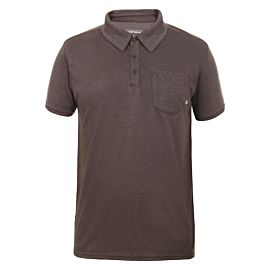 Icepeak Barth polo heren dark khaki