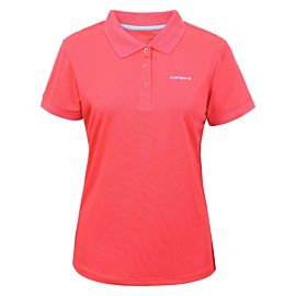 Icepeak Kassidy polo dames hot pink