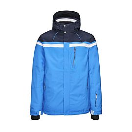 Killtec Tigor winterjas heren blue