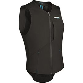 Komperdell Air Vest rugbeschermer heren blue