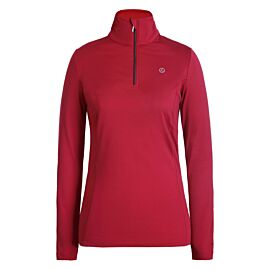 Luhta Hailuoto skipully dames classic red