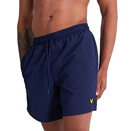 Lyle & Scott Sports zwembroek heren navy