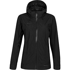 Mammut Ayako Tour HS Hooded outdoor jack dames black