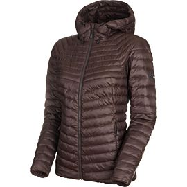 Mammut Convey Hooded outdoor jack dames deer