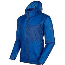 Mammut Convey WB Hooded outdoor jack heren surf