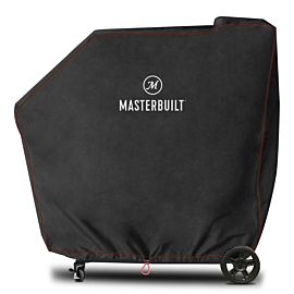 Masterbuilt Gravity 560 barbecuehoes