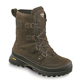 Meindl Arctic Winter GTX winterlaarzen heren dark brown