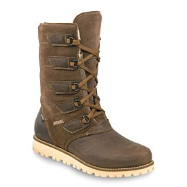 Meindl Meribel GTX winterlaarzen dames dark brown
