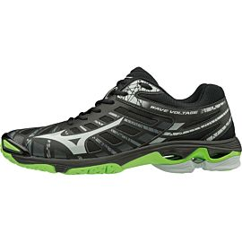 Mizuno Wave Voltage V1GA1960-37 indoorschoenen heren black