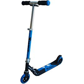 Move Scooter 125 step blue