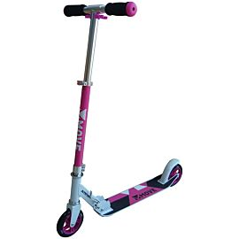 Move Scooter 125 step pink