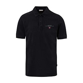 Napapijri Elbas polo heren black