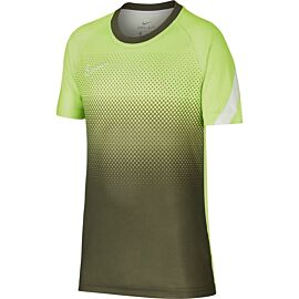 Nike Dri-Fit Academy voetbalshirt junior ghost green