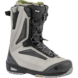 Nitro Capital TLS snowboardschoenen heren charcoal black