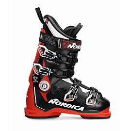 Nordica Speedmachine 110 X skischoenen black red white