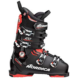 Nordica The Cruise 120 skischoenen black red white