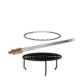 OFYR Grill accessoires set 100