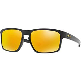 Oakley Sliver zonnebril heren polished black