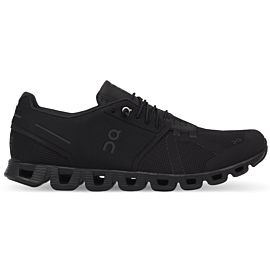 On Cloud 19-0003 hardloopschoenen dames all black