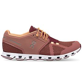 On Cloud 19-99899 hardloopschoenen dames dustrose mulberry