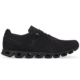 On Cloud 19-99902 hardloopschoenen heren all black