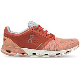 On Cloudflyer 11-99864 hardloopschoenen dames ginger white