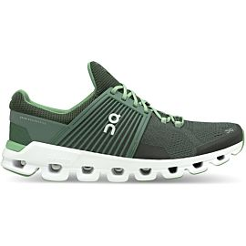 On Cloudswift 31.99776 hardloopschoenen heren ivy jungle