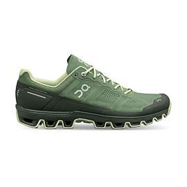 On Cloudventure 22.99955 hardloopschoenen heren reseda jungle