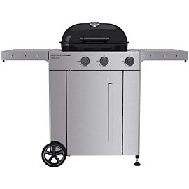 Outdoorchef Arosa 570G gasbarbecue premium steel