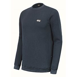 Picture Tofu sweater heren dark blue
