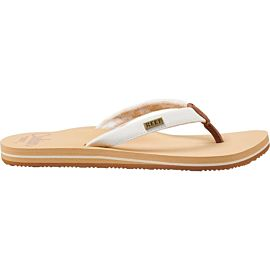 Reef Cushion Sands slippers dames cloud