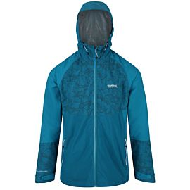 Regatta Oklahoma V outdoor jack heren gulfstream olympic teal