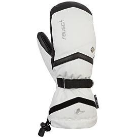 Reusch Naria R-TEX XT wanten dames white black
