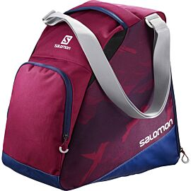 Salomon Extend schoenentas beet red medieval blue