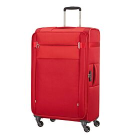 Samsonite Citybeat Spinner 78 koffer red