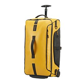 Samsonite Paradiver Light 79 koffer yellow