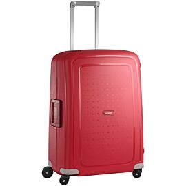 Samsonite Scure Spinner 69 koffer crimson red