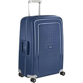 Samsonite Scure Spinner 69 koffer dark blue