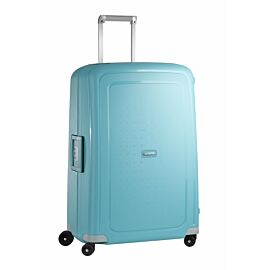 Samsonite Scure Spinner 75 koffer aqua blue