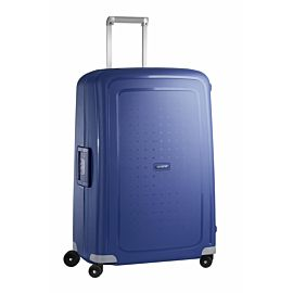 Samsonite Scure Spinner 75 koffer dark blue