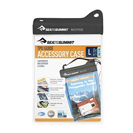 Sea To Summit TPU Guide Accessory Case Large waterdichte hoes