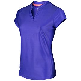 Sjeng Sports Elaine shirt dames ultraviolet